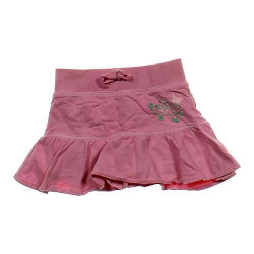 Mossimo Supply Co. Embroidered Skort in size 6 at up to 95% Off - Swap.com