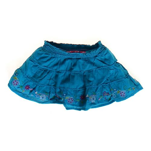 The Children's Place Embroidered Skort in size 12 mo at up to 95% Off - Swap.com
