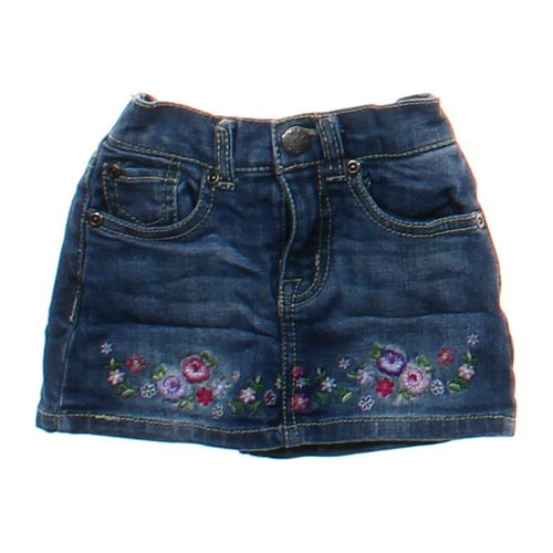 The Children's Place Embroidered Skort in size 18 mo at up to 95% Off - Swap.com
