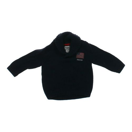 OshKosh B'gosh Embroidered Sweater in size 18 mo at up to 95% Off - Swap.com