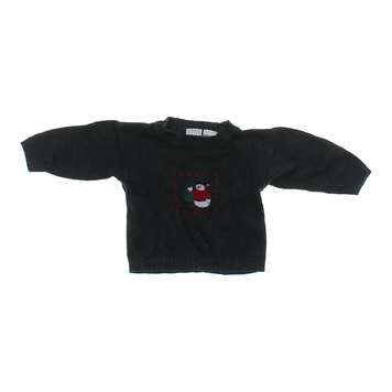 Embroidered Sweater for Sale on Swap.com