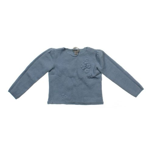 Eddie Bauer Embroidered Sweater in size 10 at up to 95% Off - Swap.com