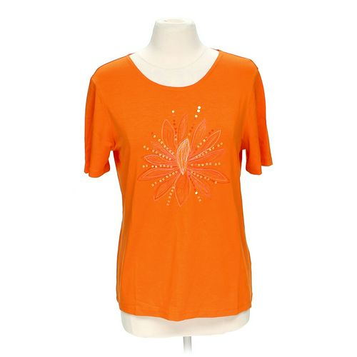 Altra Embroidered T-shirt in size XL at up to 95% Off - Swap.com