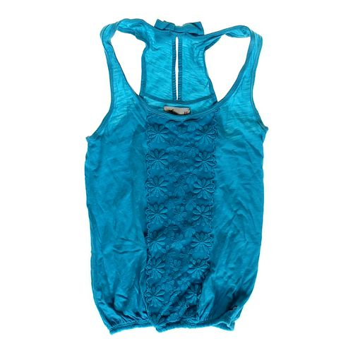 Hollister Embroidered Tank Top in size JR 1 at up to 95% Off - Swap.com