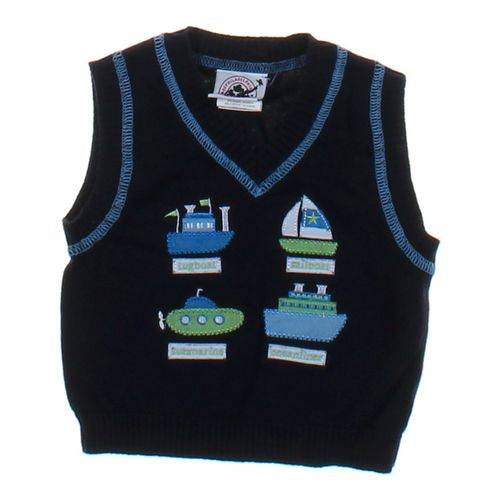 Goodlad Embroidered Vest in size 3 mo at up to 95% Off - Swap.com