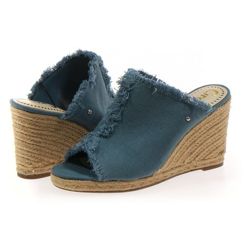 Sam Edelman Espadrilles in size 10 Women's at up to 95% Off - Swap.com