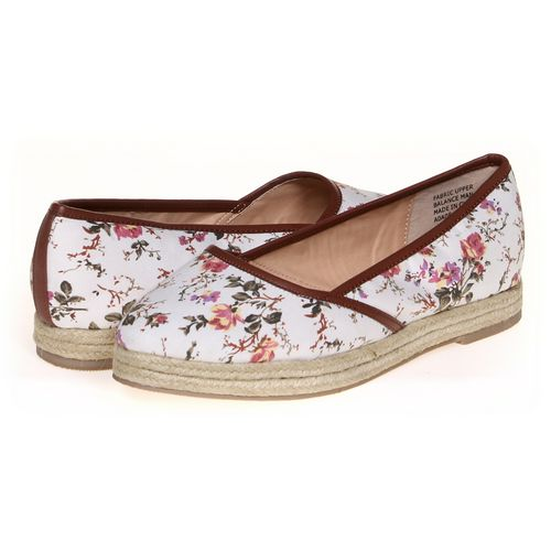 Alfred Dunner Espadrilles in size 11 Women's at up to 95% Off - Swap.com