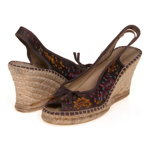Montego Bay Club Espadrilles in size 6 Women's at up to 95% Off - Swap.com