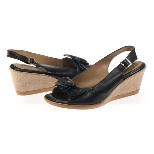 Soft Spots Espadrilles in size 6.5 Women's at up to 95% Off - Swap.com