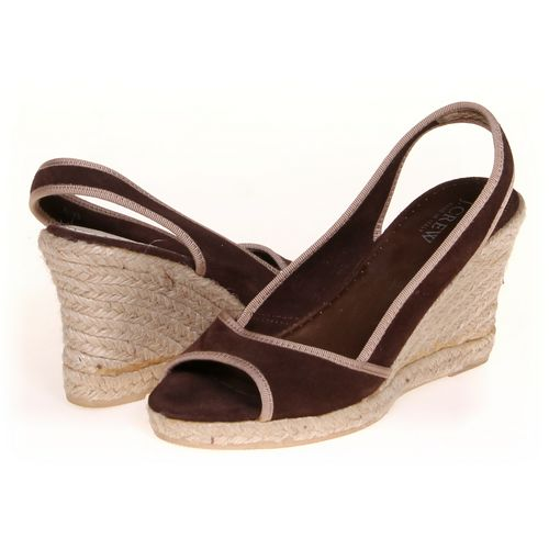 J.Crew Espadrilles in size 7 Women's at up to 95% Off - Swap.com