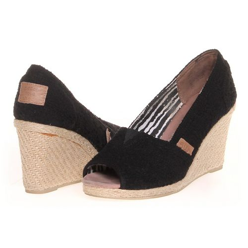 Madden Girl Espadrilles in size 7 Women's at up to 95% Off - Swap.com