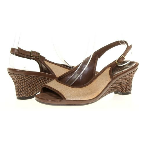 Aerosoles Espadrilles in size 7.5 Women's at up to 95% Off - Swap.com