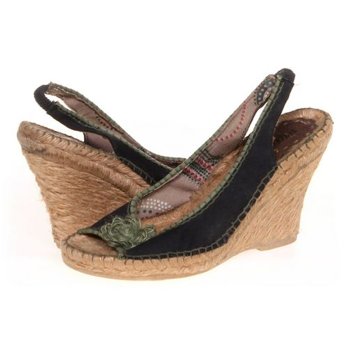 Seychelles Espadrilles in size 8 Women's at up to 95% Off - Swap.com