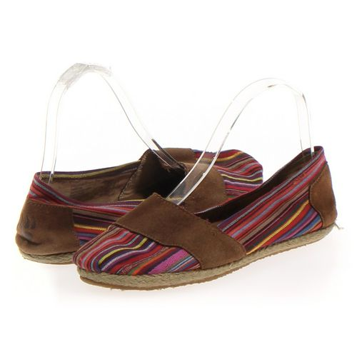 BEARPAW Espadrilles in size 8 Women's at up to 95% Off - Swap.com