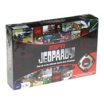 Espn Jeopardy Game for Sale on Swap.com