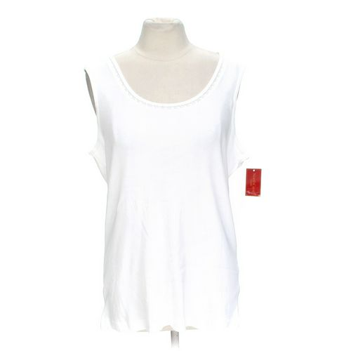 NorthCrest Essential Tank in size XL at up to 95% Off - Swap.com