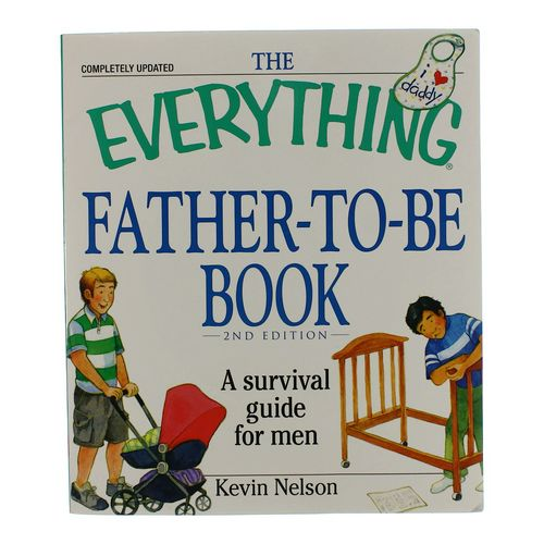 Everything Father-To-Be Book Edition 2 at up to 95% Off - Swap.com