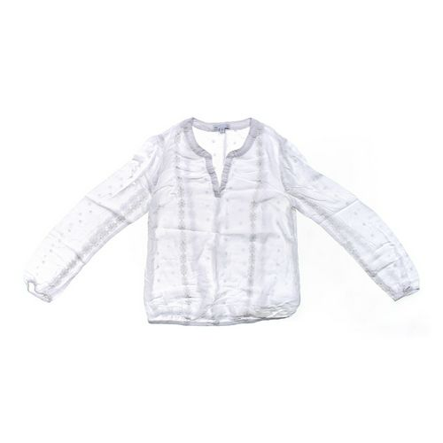 Gap Eyelet Blouse in size JR 3 at up to 95% Off - Swap.com