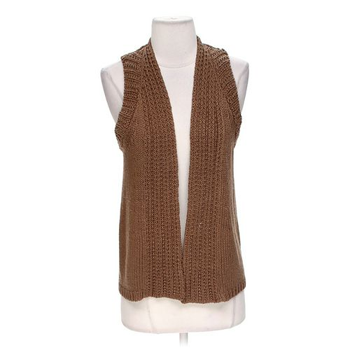 Gap Eyelet Knit Cardigan in size XS at up to 95% Off - Swap.com