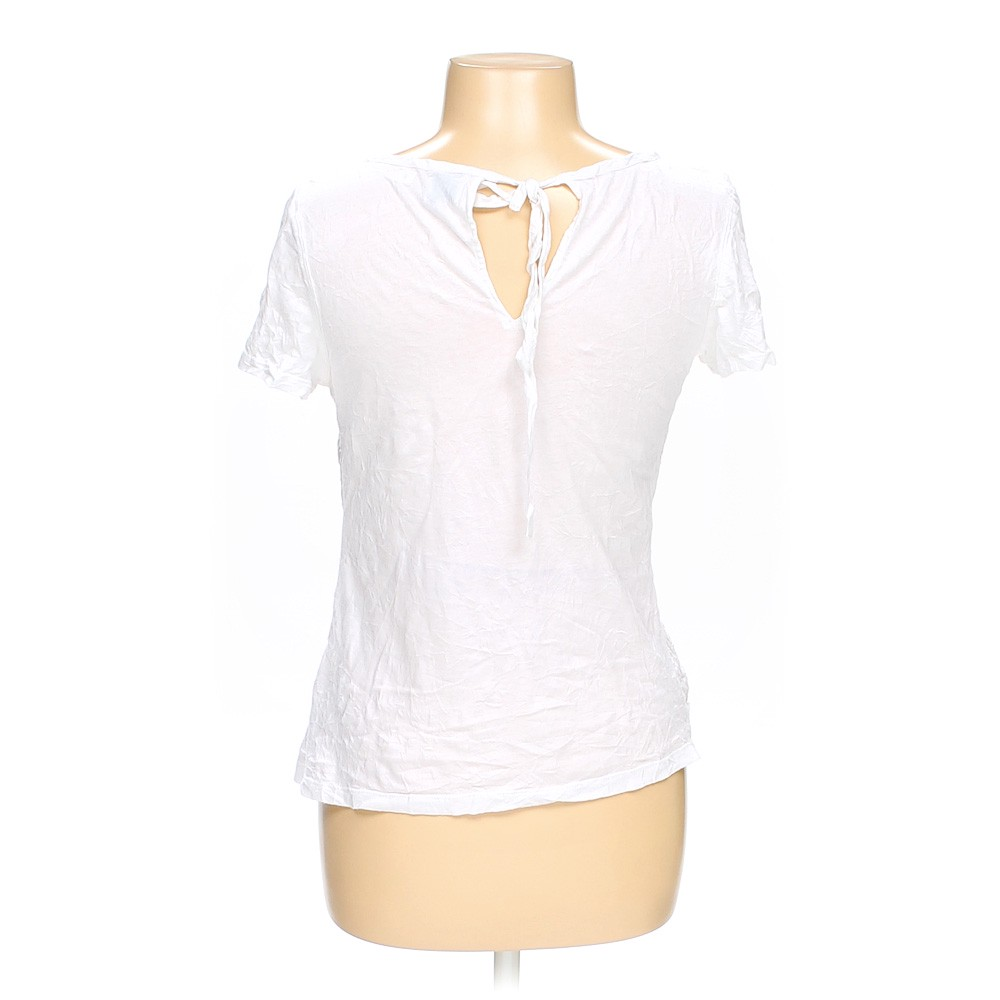 Eyelet shirt online consignment for How to hand wash white shirt