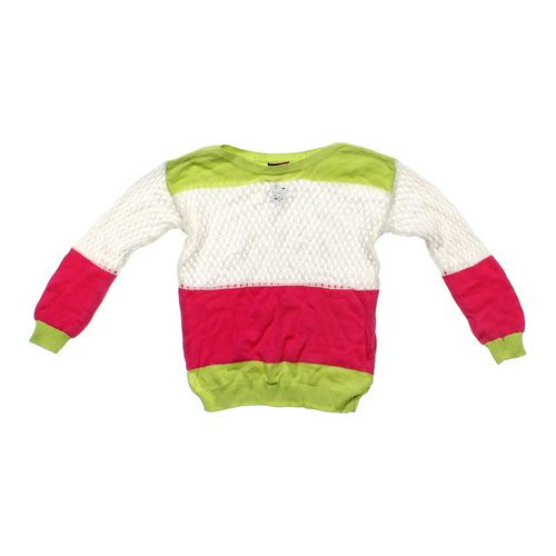 Say What? Eyelet Sweater in size JR 13 at up to 95% Off - Swap.com