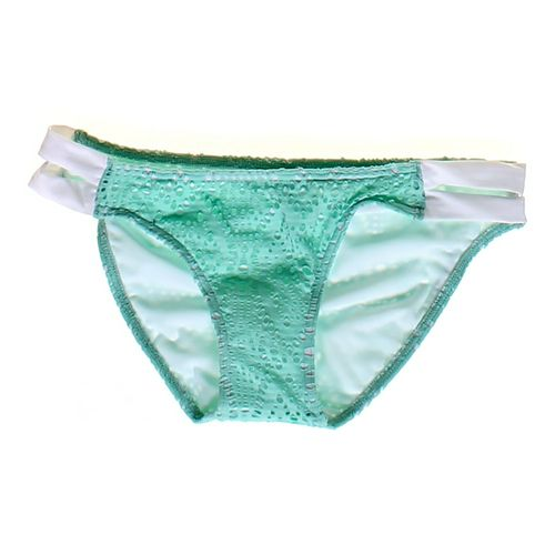 Delia's Eyelet Swim Bottom in size JR 7 at up to 95% Off - Swap.com