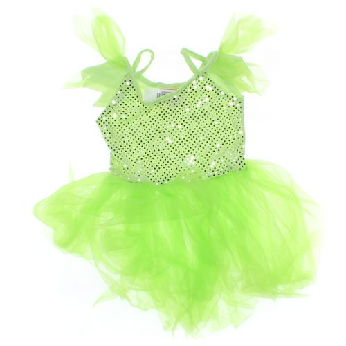 Pretty Chic Fairy Princess Costume in size 4/4T at up to 95% Off - Swap.com