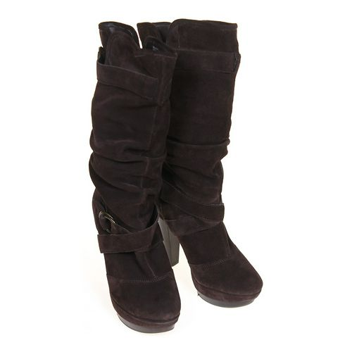 Fancy Boots in size 8 Women's at up to 95% Off - Swap.com