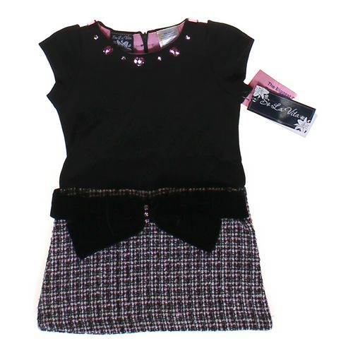 So La Vita Fancy Dress in size 12 mo at up to 95% Off - Swap.com