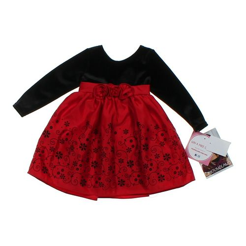 Youngland Fancy Dress in size 18 mo at up to 95% Off - Swap.com