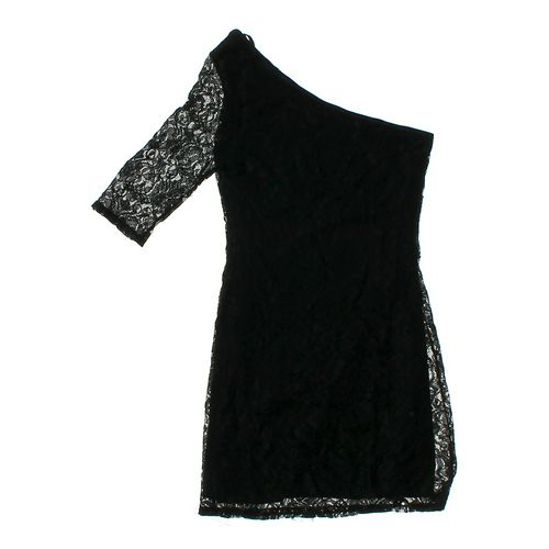 Kinna Fancy Lace Dress in size JR 11 at up to 95% Off - Swap.com