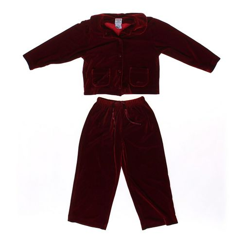Talbots Kids Fancy Two Piece Set in size 4/4T at up to 95% Off - Swap.com