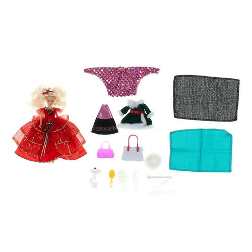 Star Agency Fashion Doll at up to 95% Off - Swap.com