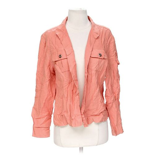 Chico's Fashion Jacket in size 12 at up to 95% Off - Swap.com