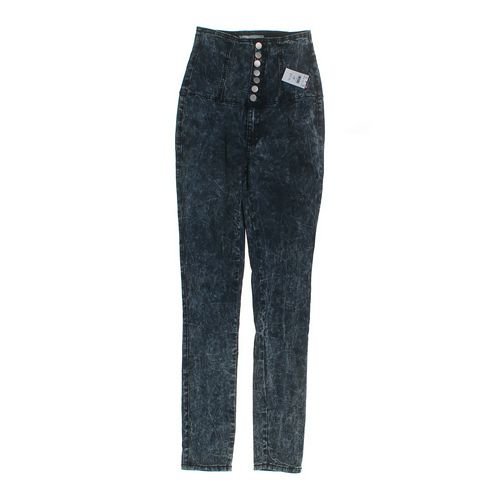 Body Central Fashion Jeans in size JR 7 at up to 95% Off - Swap.com