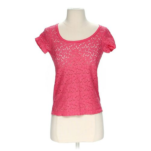 SO Fashion T-shirt in size XS at up to 95% Off - Swap.com