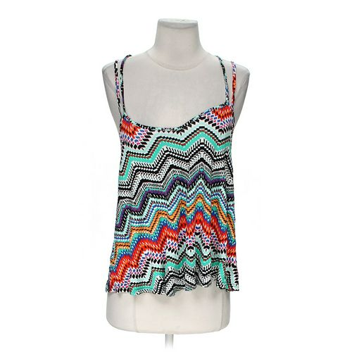 Body Central Fashion Tank Top in size M at up to 95% Off - Swap.com