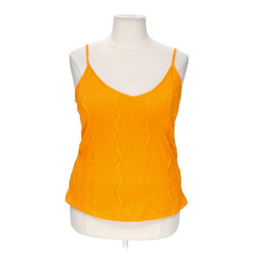 Selene Sport Fashion Tank Top in size 2X at up to 95% Off - Swap.com