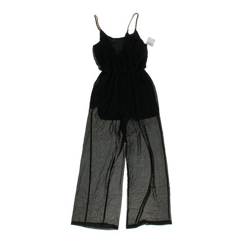 Body Central Fashionable Airy Jumpsuit in size M at up to 95% Off - Swap.com