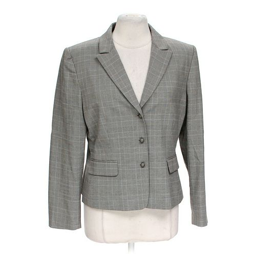 Tahari Fashionable Blazer in size 12 at up to 95% Off - Swap.com
