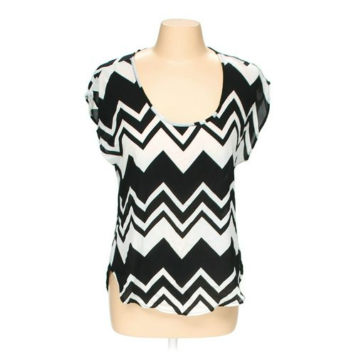 Body Central Fashionable Blouse in size M at up to 95% Off - Swap.com