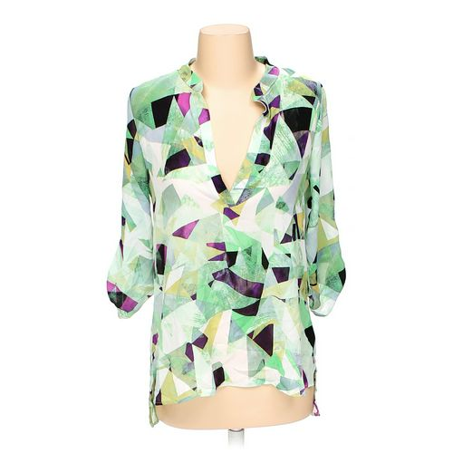 Body Central Fashionable Blouse in size S at up to 95% Off - Swap.com