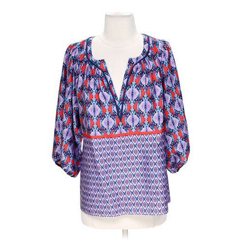 Collective Concepts Fashionable Blouse in size S at up to 95% Off - Swap.com