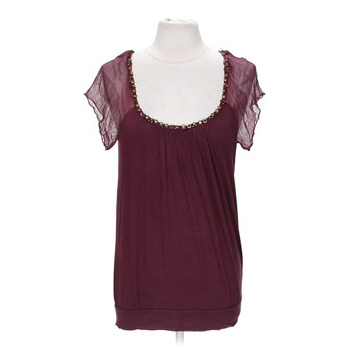 Matty M Fashionable Blouse in size S at up to 95% Off - Swap.com