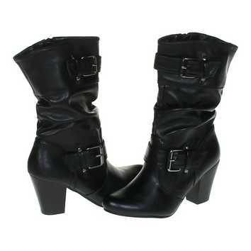 Fashionable Boots for Sale on Swap.com