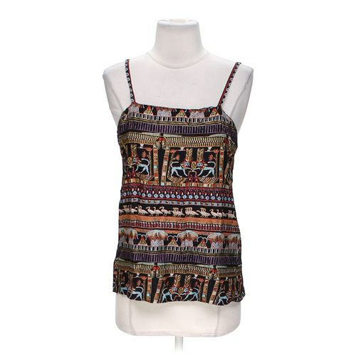 Evelyn De Jonge Fashionable Camisole in size M at up to 95% Off - Swap.com
