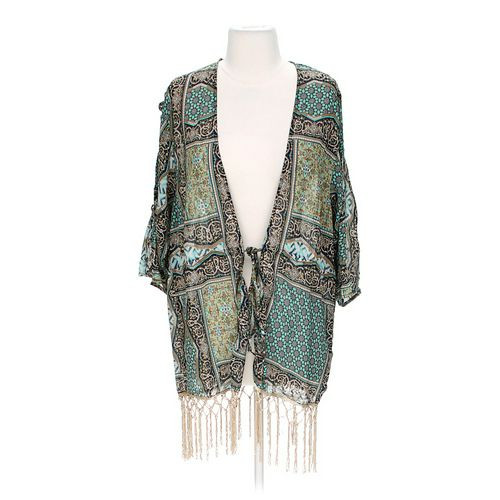 Dizzy Lizzy Fashionable Cardigan in size S at up to 95% Off - Swap.com