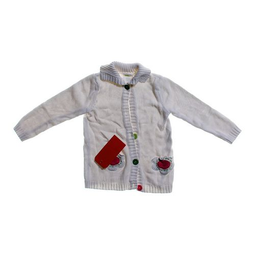 Crazy 8 Fashionable Cardigan in size 4/4T at up to 95% Off - Swap.com