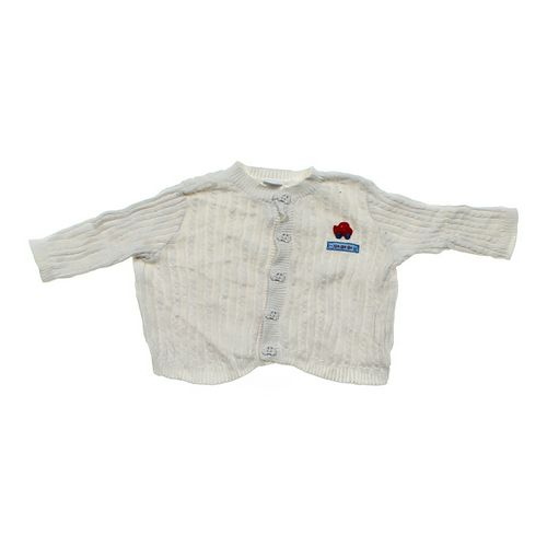 Little Me Fashionable Cardigan in size 6 mo at up to 95% Off - Swap.com