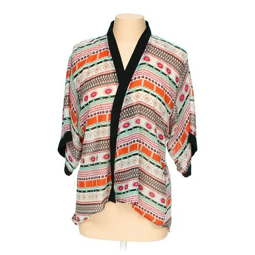 Monteau Fashionable Cardigan in size M at up to 95% Off - Swap.com